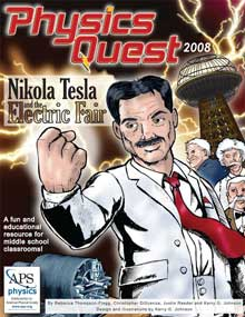 Read Nikola Tesla and the Electric Fair