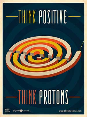 Proton Therapy poster image